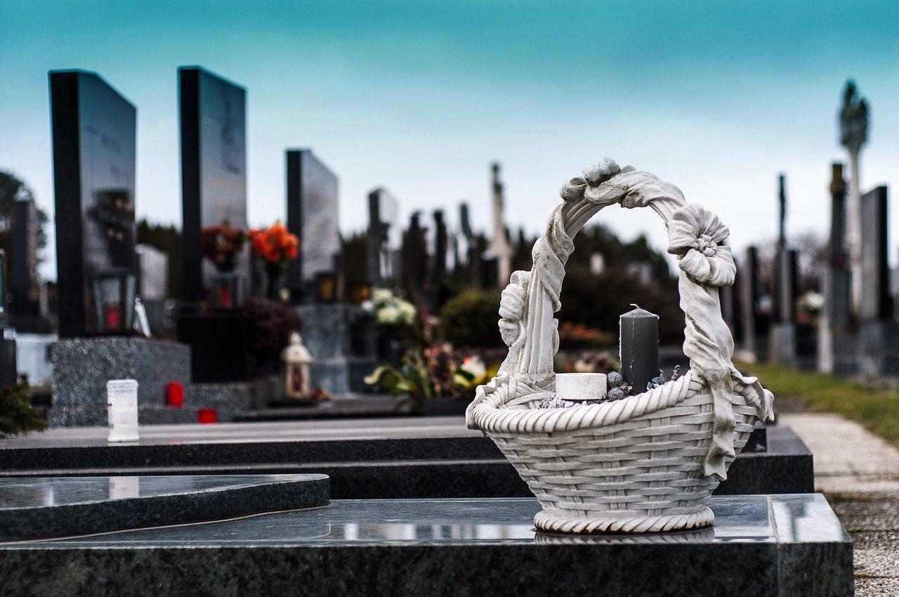 Zasiłek pogrzebowy, czyli jak uzyskać zwrot kosztów pogrzebu