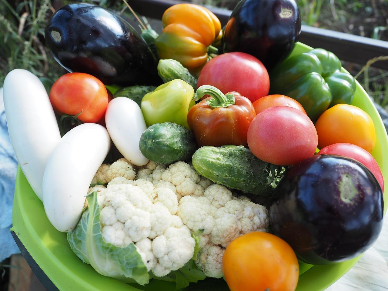 Czy warto przejść na wegetarianizm? Wpływ diety wege na organizm