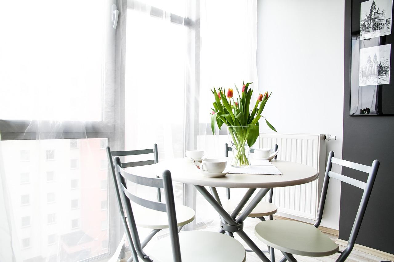 Zadbaj o piękną oprawę Twoich okien