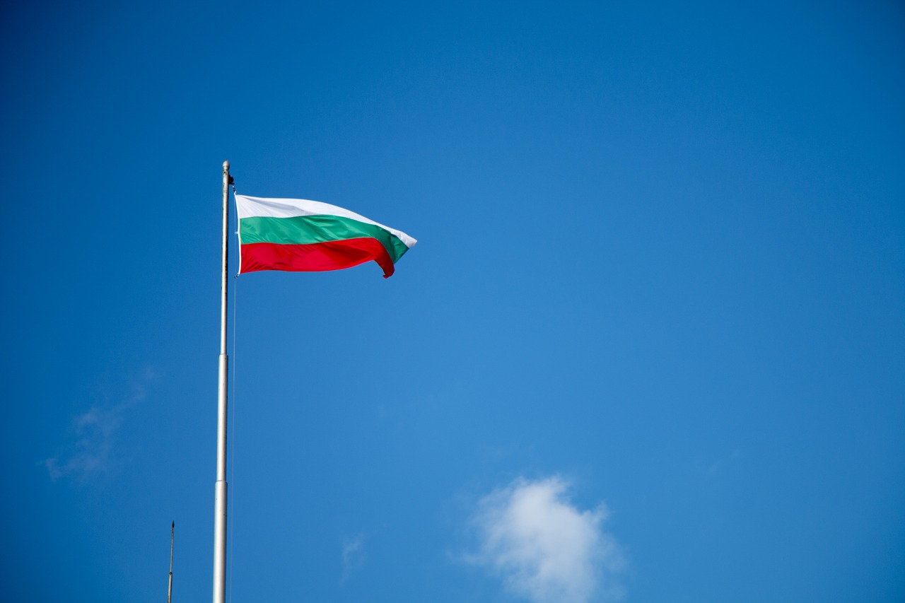 Biel, zieleń i czerwień – jakie kraje mają flagi w tych kolorach?